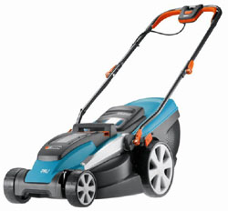 gardena powermax 36a li lawnmower. Black Bedroom Furniture Sets. Home Design Ideas