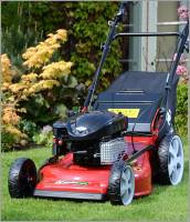 Electric Lawn Mowers - Finding the right electric lawn mower